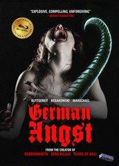 German Angst Blu-Ray