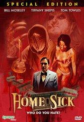 Home Sick DVD