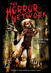 Horror Network DVD