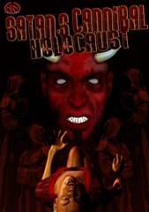 Satan's Cannibal Holocaust DVD