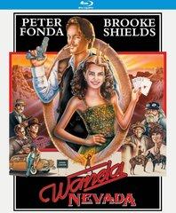 Wanda Nevada Blu-Ray