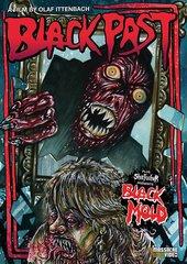 Black Past DVD