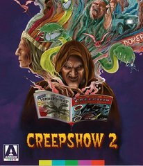 Creepshow 2 (Standard Edition) Blu-Ray