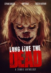 Long Live The Dead DVD