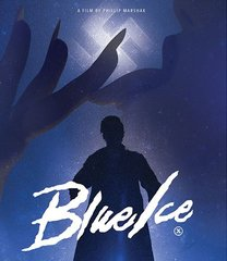 Blue Ice Blu-Ray/DVD