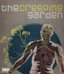 Creeping Garden Blu-Ray/DVD/CD (Limited Edition)
