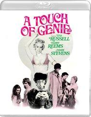 Touch Of Genie Blu-Ray/DVD