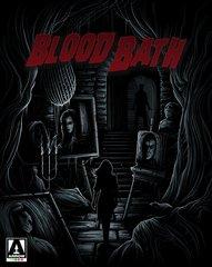 Blood Bath (Limited Edition) Blu-Ray