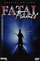 Fatal Frames DVD