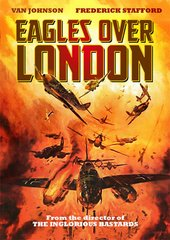 Eagles Over London DVD