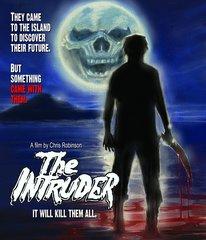 Intruder (Gragehouse) Blu-Ray
