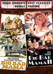 Big Bad Mama / Big Bad Mama II DVD
