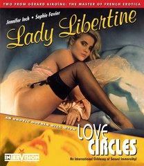 Lady Libertine / Love Circles Blu-Ray