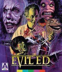 Evil Ed (Limited Edition) Blu-Ray/DVD