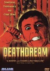 Deathdream DVD