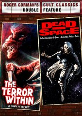 Terror Within / Dead Space DVD