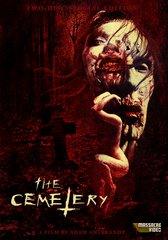 Cemetery DVD