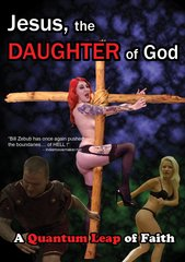 Jesus The Daughter Of God DVD