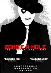 Zombie A-Hole DVD