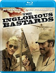 Inglorious Bastards Blu-Ray