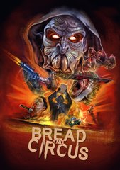 Bread And Circus DVD