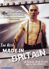 Made In Britain DVD