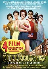 Carter Stevens Collegiates Collection DVD