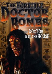 Horrible Doctor Bones DVD