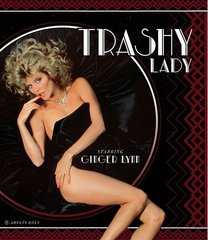 Trashy Lady Blu-Ray/DVD