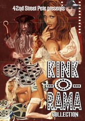 42nd Street Pete's Kink-O-Rama Collection DVD