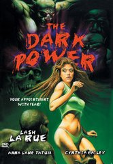 Dark Power DVD