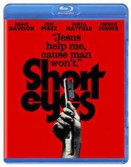 Short Eyes Blu-Ray