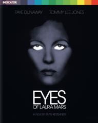 Eyes Of Laura Mars (Limited Edition) Blu-Ray (Region Free)
