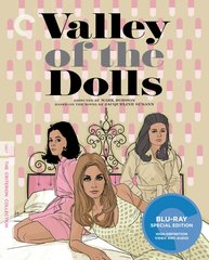 Valley Of The Dolls Blu-Ray