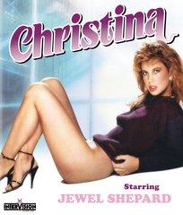 Christina Blu-Ray