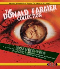 Donald Farmer Collection Volume 2 Blu-Ray