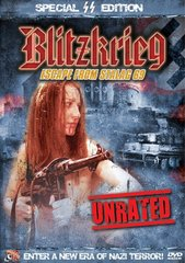 Blitzkrieg: Escape From Stalag 69 DVD