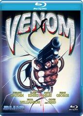Venom (Single Disc) Blu-Ray