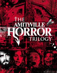 Amityville Horror Trilogy Blu-Ray