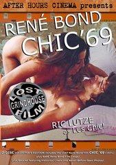 Chic 69 DVD