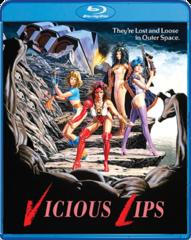 Vicious Lips Blu-Ray