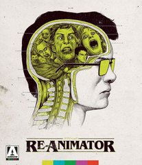 Re-Animator (Limited Edition) Blu-Ray