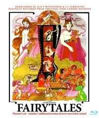 Fairy Tales Blu-Ray