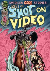 American Gore Stories Volume 4: The Best Of Shot On Video DVD