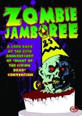 Zombie Jamboree DVD