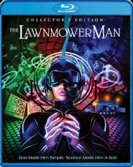 Lawnmower Man Blu-Ray