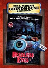 Headless Eyes DVD