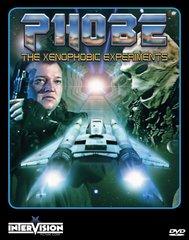 Phobe DVD