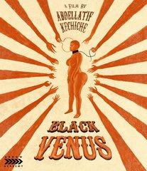 Black Venus Blu-Ray