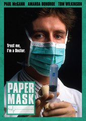 Paper Mask DVD